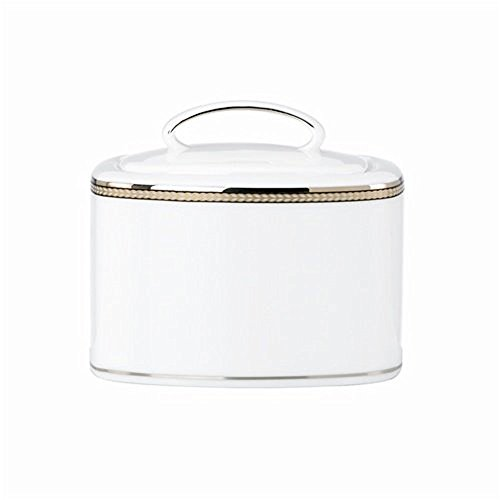 kate spade New York 792054 Sonora Knot Sugar Bowl