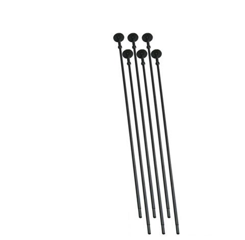 Liberty Safe Rifle Rod Starter Kit (Add-Ons (6 Pack)) 16