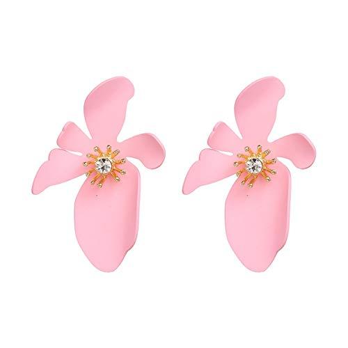 Cute Flower Stud Earrings ()
