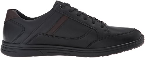 Black Mens Mens Leather Frank Mephisto Shoes Leather Mephisto Mens Mephisto Frank Leather Black Shoes Frank 5Zq0wv