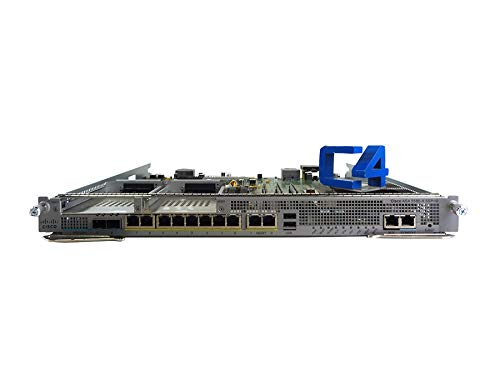 Cisco ASA-SSP-10-K8 ASA 5585-X Security Services PROCES from Cisco