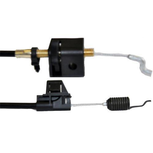 AYP de embrague Cable original para cortacésped 21 de tracción avant. sustituye referencia 193480 original: Amazon.es: Bricolaje y herramientas