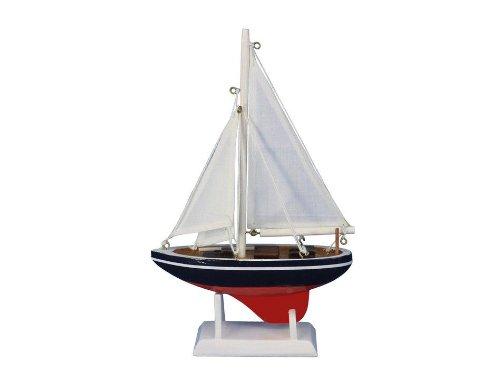 Hampton Nautical  American Sailer 9