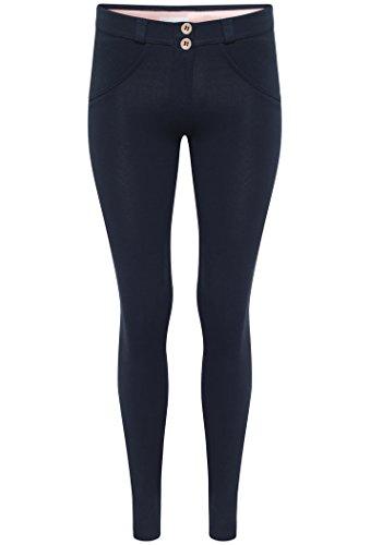 Freddy Femme Jeans / Jean slim Regular Waist Bleu Marine