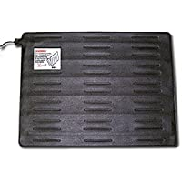 United Security Products 909PR 60lb Pre-Wired Pressure Mat 24x36