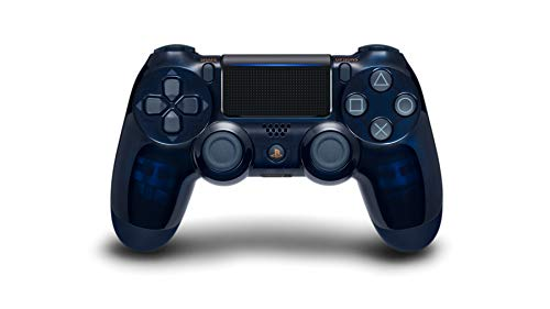 - DualShock 4 Wireless Controller for PlayStation 4 - 500 Million Limited Edition [Discontinued]