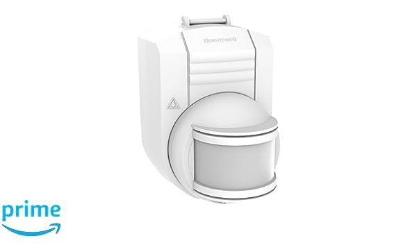Honeywell Home L430S Detector PIR Exterior, Accesorio de ...
