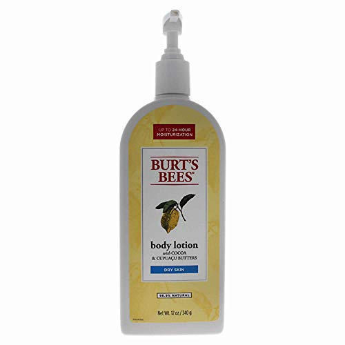 Burt's Bees Cocoa and