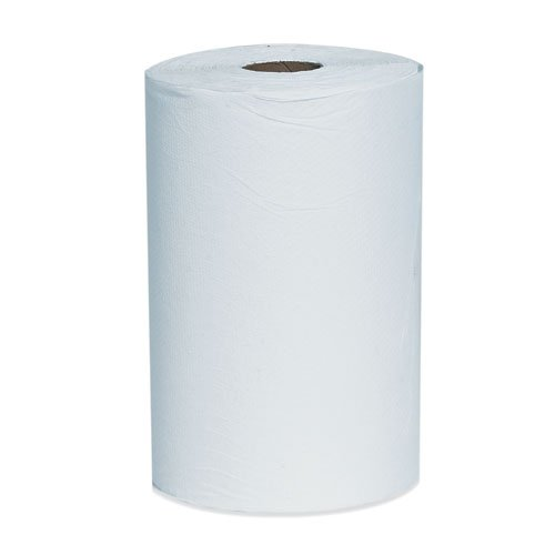 Kleenex White Hardwound Roll Towel (TTWRTK) Category: Hardwound Paper Towels by Kleenex