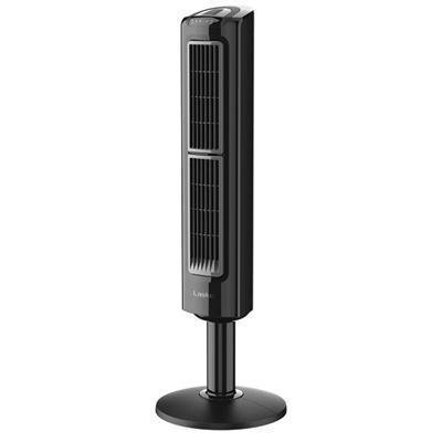 38'' Tower Fan with Remote by Lasko