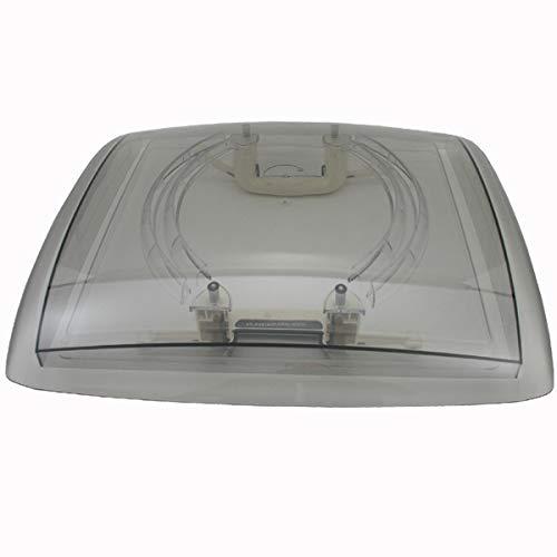 MPK Ersatzhaube Dachluke Dachfenster Dachhaube 40x40 Wohnwagen Wohnmobil Caravan