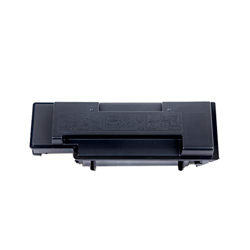 (Compatible with KYOCERA TK-343 Toner Cartridge for KYOCERA FS-2020D 2020DN Copier Cartridge,Black)