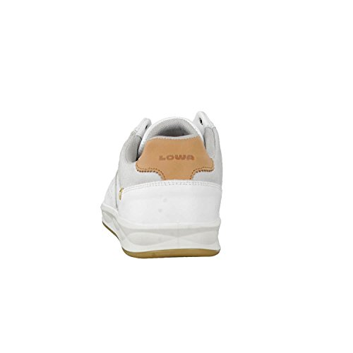 Lowa San Francisco Gtx Women White Weiß (bianco)