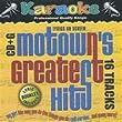Karaoke Bay - Motown's Greatest Hits