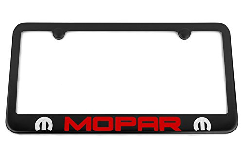 10 Best Mopar License Plate Frames