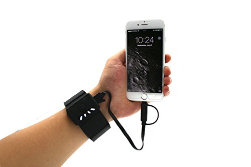Wristband Powerbank Adjustable Water Resistant Smartphones product image