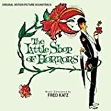 The Little Shop of Horrors by N/A (0100-01-01)