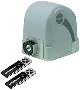 LIFTMASTER - Kit de motorización 24 V para puerta corredera, hasta 500 kg / 8 m: Amazon.es: Bricolaje y herramientas