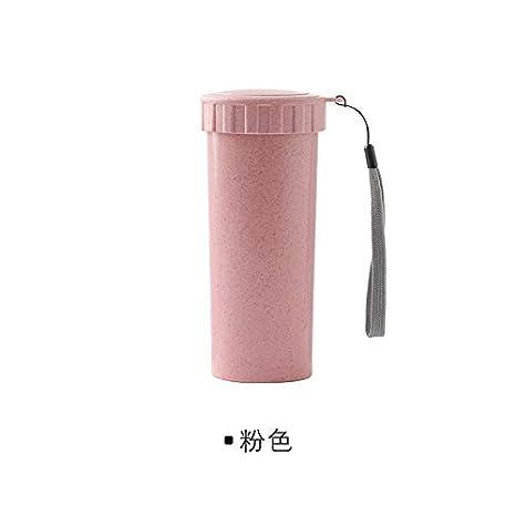 2b7c68227ef donfonhyx989u7 9 Creative Wheat Straw Plastic Cups readily Cup ...