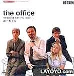 DVD : Office, The: The Complete Second Series (DVD)