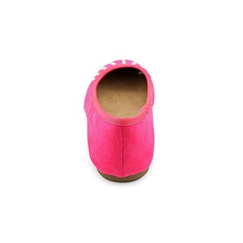Stil & Co Jewell Womens Storlek 11 Rosa Flats Skor