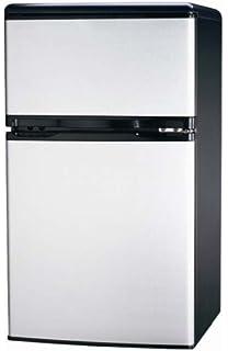 Avanti RA7306WT 2-Door Apartment Size Refrigerator, White: Amazon.ca ...