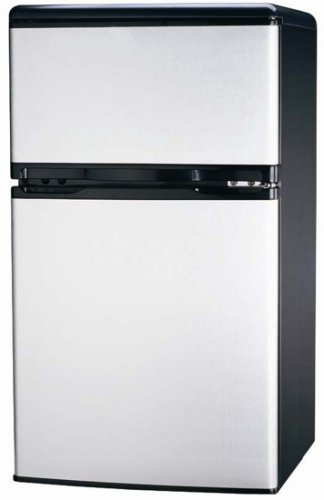Igloo FR834a FR834 3 2 Cu Ft Refrigerator