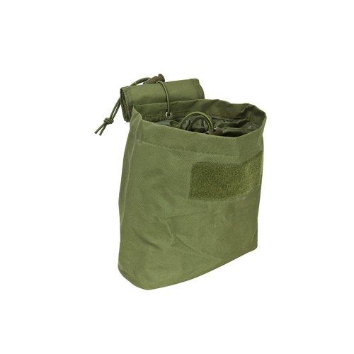 VISM Folding Dump Pouch - stylishcombatboots.com