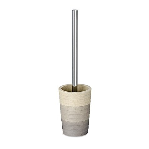 Cuzco Ceramic Toilet Bowl Brush in - Cuzco Ceramic