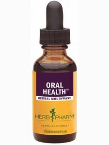 Cheap Herb Pharm – Oral Health Tonic Compound 1 oz