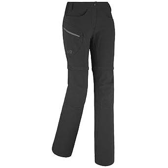Millet LD Trek S Zo PT Pantalones Mujer