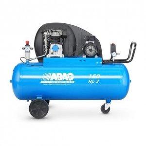 Compresor de aire à Pistón rãservoir de 150 L motor de 3 CV monophasã ABAC: Amazon.es: Bricolaje y herramientas