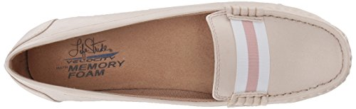 Blush Style LifeStride Vila Women's Loafer Driving qzxZwS1X6