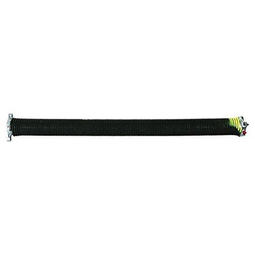 Prime-Line Products GD 12233 Garage Door Torsion Spring.243 in. x 2 in. x 32 in, Yellow, Left Hand ()