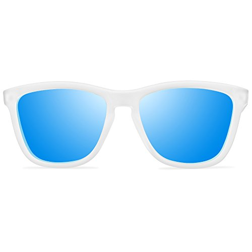 VOOGLERS® SUNGLASSES POLARIZADAS IBIZA SOL UNIQUE UV400 DANCE DE GAFAS BtTBr