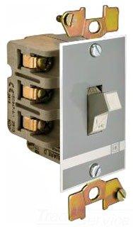 SCHNEIDER ELECTRIC 2510KO2 600-Vac Manual Switch Kplus Options by Schneider Electric