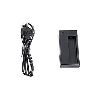 DJI Osmo - Cargador para baterías Inteligentes, Color Negro