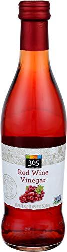 365 Everyday Value, Red Wine Vinegar, 16.9 oz