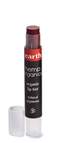 Hemp Originals, Lip Tint Earth, 0.09 Ounce ()