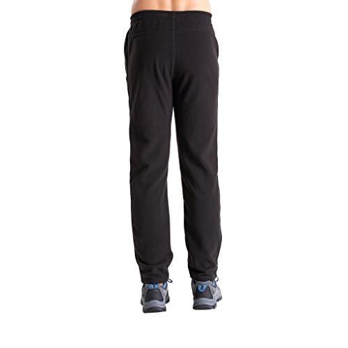 good Clothin Cold Thicken Polar Fleece Men/Women Sweatpant Warm Pants