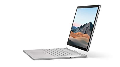 Microsoft Surface Book 3 Qwerty 15 inch – Intel Core i7 / 32GB RAM / 512G SSD