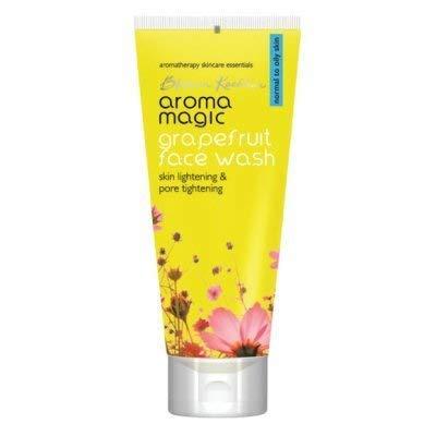 Aroma Magic Grapefruit Facewash, 100 ml  Pack of 2