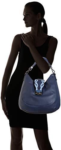 Bleu Sac Trussardi cabas 9y099999 Jeans 75b00396 qn6wxtCBOX