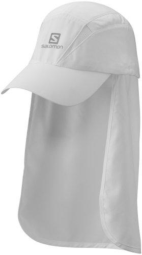 Salomon XA + Cap II color blanco blanco