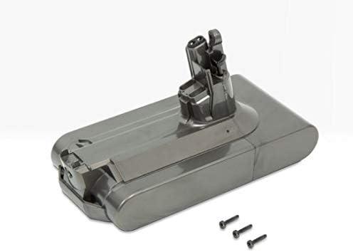 Batería recargable para aspiradora Dyson diseñada para la gama V11 ...