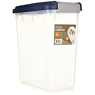 IRIS USA Airtight Food Storage Container, 11 Quart MP-3