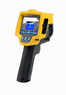 Fluke TiR 9Hz Thermal Imager