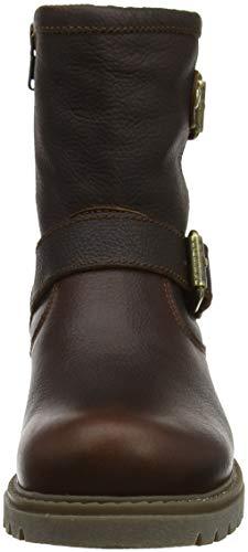 Marrone Panama B20 Igloo Jack Felina chestnut Stivali Donna X11BqHx