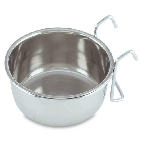 Stainless Steel Pet 20 oz Coop Cup 6 Pack
