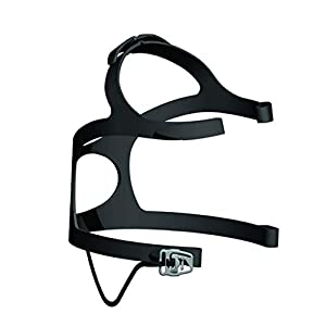 Well-Being-Matters 31hg-lJZCCL._SS300_ Fisher & Paykel Forma Full Face Mask Headgear